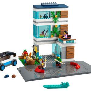 lego family house